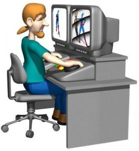 video editing guy