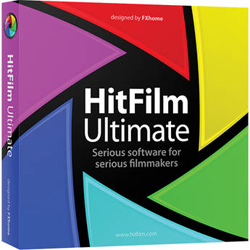 HitFilm Ultimate